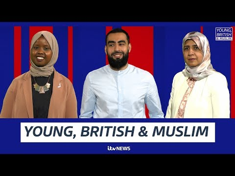Young, British and Muslim - Episode 3: Revealing UK Muslims' generosity during Ramadan | ITV News