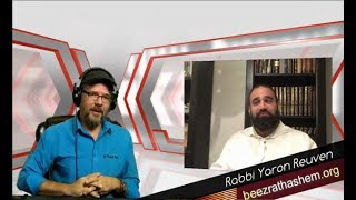 From Wall Street to the Western Wall!! Interview with TeNak Talk