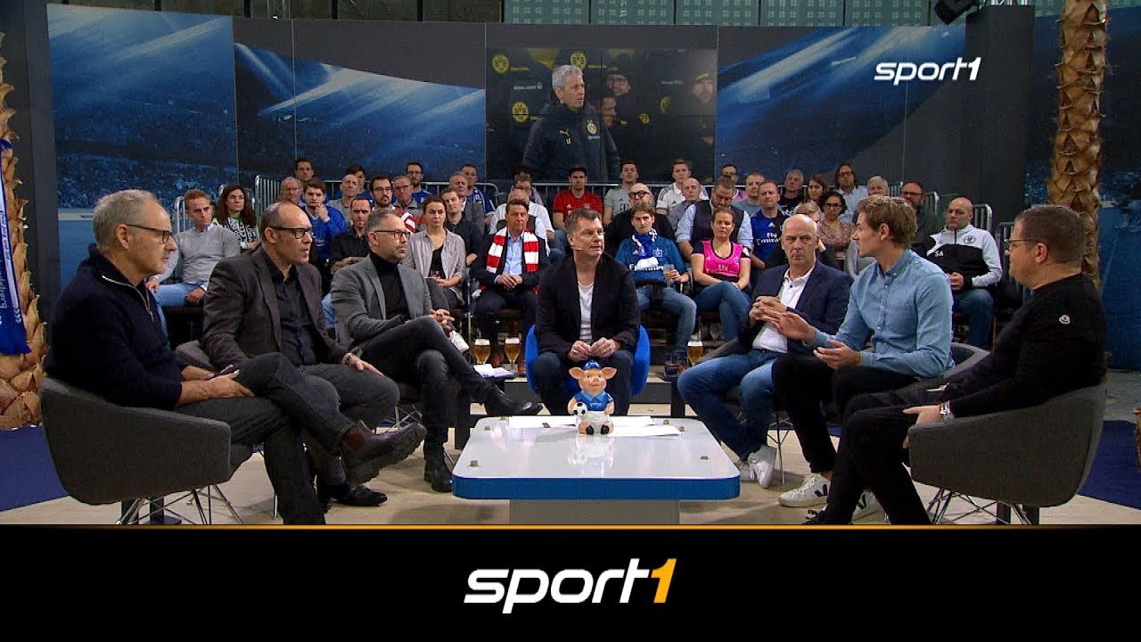 Wildes 3:3 gegen Paderborn: Hat sich Favre vercoacht? | SPORT1 - CHECK24 DOPPELPASS