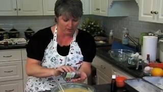 Taste Of Home - Poppy Seed Bread