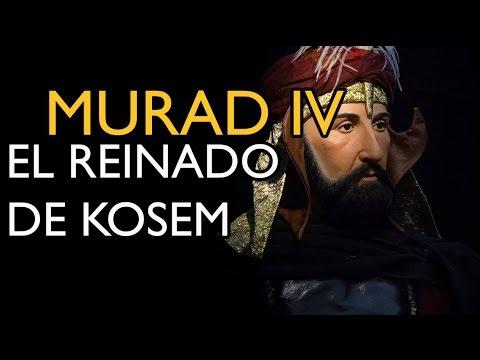 El Sultan Murad IV: El reinado de Kosem (Capitulo 32) - La Turca
