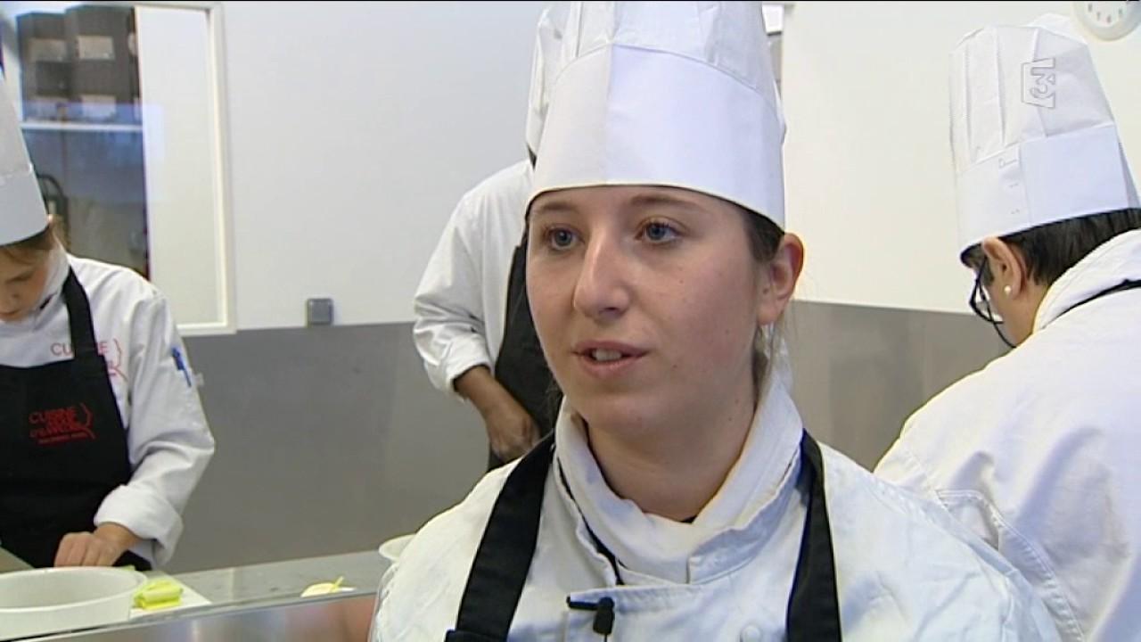 Besan on l 39 cole cuisine mode d 39 emploi de thierry marx - Ecole de cuisine thierry marx ...