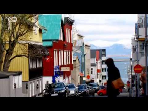City: Reykjavik | Euromaxx