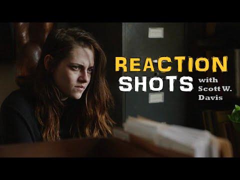 Reaction Shots - Anesthesia