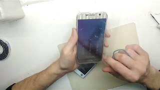 Заміна роз'єму Galaxy S6