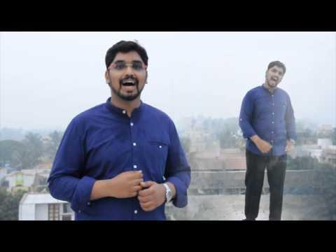PIRANTHAAR Tamil Christmas Single Song @ 2014 - Jim Andrews