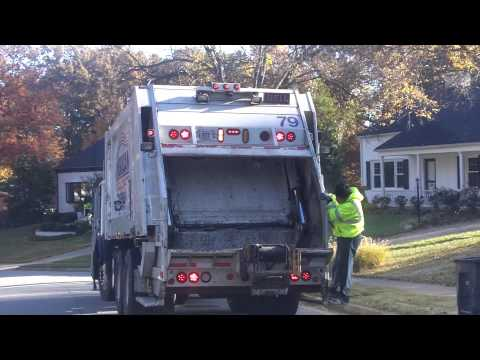 American Disposal Services 11/7/11