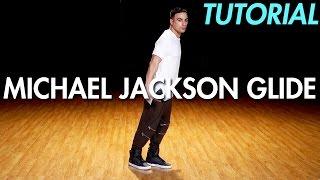 How to do the Michael Jackson Circle Glide (Hip Hop Dance Moves Tutorial)   Mihran Kirakosian