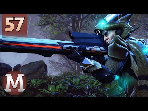 XCOM 2 War of the Chosen #57 - Modded Legend - Prime Scrap Heap