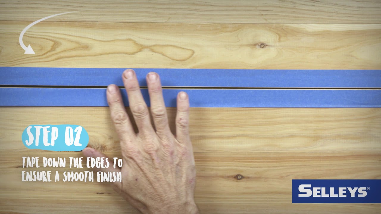 how to fill in gaps in floorboards
