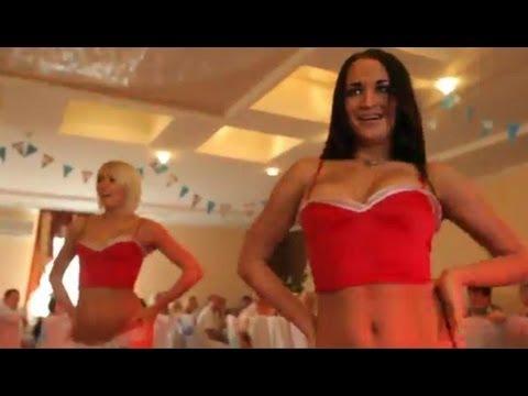 Sexy russian stripper