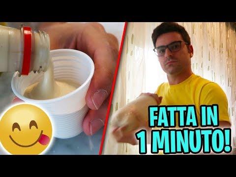 CREMA AL CAFFÈ: COME PREPARARLA IN 1 MINUTO