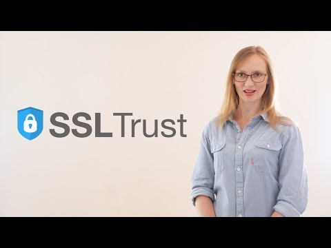 SSLTrust - Web and Email Security Solutions