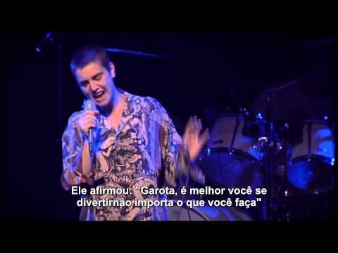 Sinead O'Connor - Nothing Compares 2 U (Live HD) Legendado em PT-BR