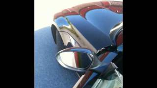 BMW Z4 2009 E89 N52 B25 bad knock tick engine noise