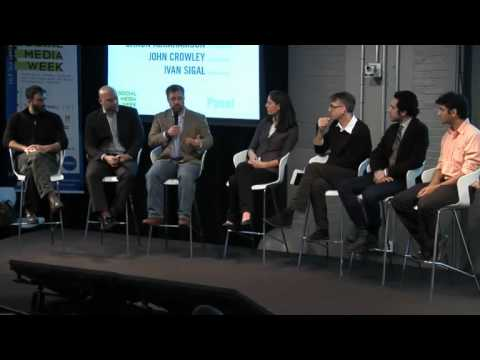 Open UN Panel: Evolution of the Crowd