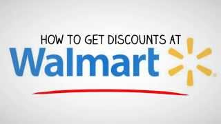 how to get discounts at walmart- online coupons for walmart