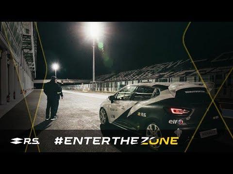 Renault Sport: Making of #EnterTheZone
