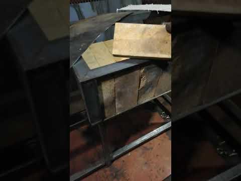 Печь для приготовления лаваша.