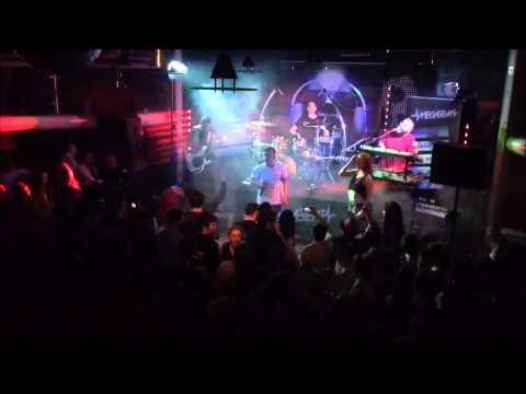 Megabeat Live @The Tower Carlow [RagWeek2015]