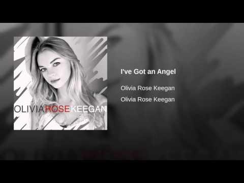 I've Got an Angel
