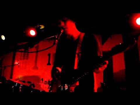 GRAHAM COXON I WISH live at 100 Club Converse gig London