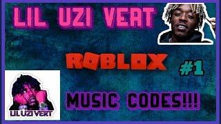 Roblox Lil Uzi Music CODES!!!