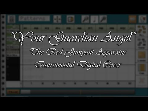 "The Red Jumpsuit Apparatus - ""Your Guardian Angel"" (Instrumental Remake without Vocal Tune)"