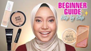 Raya Makeup Look | DRUGSTORE Edition