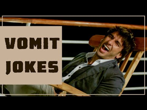 Vomit Jokes | Ranveer Singh , Priyanka Chopra , Rahul Bose | Dil Dhadakne Do Mp3