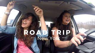 New York Road Trip Getaway