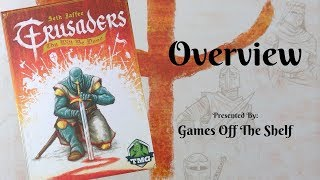 Crusaders: Thy Will Be Done - Overview
