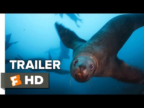 Blue Planet II Trailer #2 - BBC (2017)   Movieclips Trailers