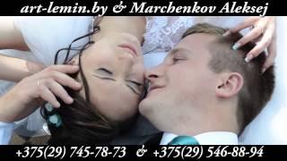 13 08 2016. Матвей & Анастасия свадебный клип.