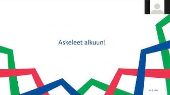 Tähtiseura-tukiklinikka 30.3.2020