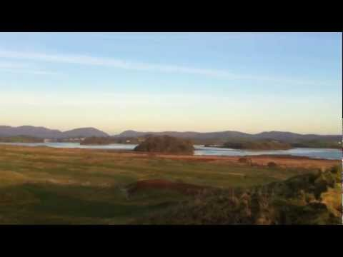 The Donegal Bay guide on the Donegal App