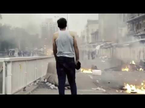 جيل سبيستون ❤️ قناةُ شباب المستقبل (مظاهرات العراق)