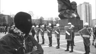 Kaltwetterfront - 19 Jahre Klassenkampf