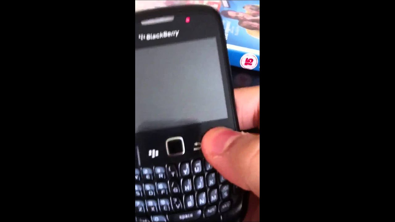 Blackberry Wont Turn On Fix Youtube