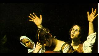 """The Lamentations of Jeremiah à 5""--Parts I & II by Thomas Tallis"