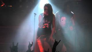 LOUNA - Словно Форрест Гамп (live in P!PL, Moscow, 03.03.12)