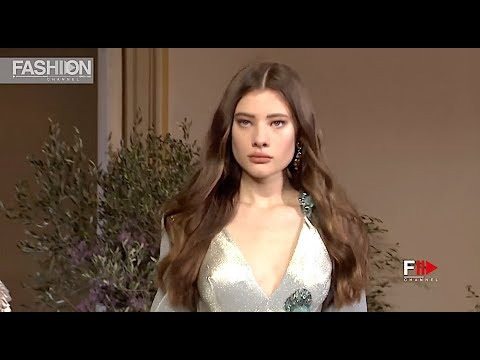 LUISA BECCARIA Fall 2018/2019 Milan - Fashion Channel