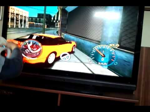 fail 02 need for speed undercover wii youtube. Black Bedroom Furniture Sets. Home Design Ideas