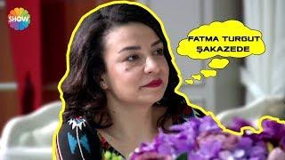 Demet Akbağ ile Çok Aramızda 7.Bölüm | Fatma Turgut