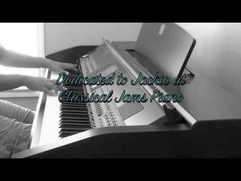 Cantabile MS109 Op. 17- Niccolo Paganini (Piano Part)