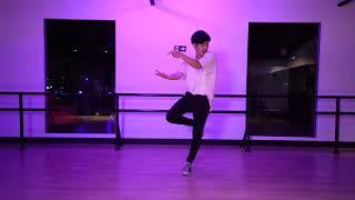ASTRO 아스트로 문빈&산하 - Bad Idea - Dance cover by Heron Hayas…