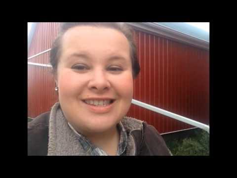 Amanda Brodhagen Video Entry