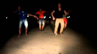 Карашатау 91 дайындық флешмоб