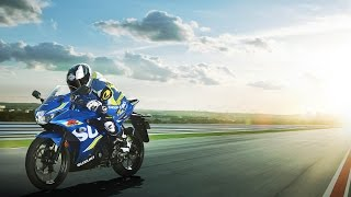 Suzuki GSX-R 150 ( Presentation Video)