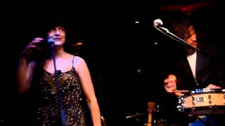 Lail Arad- Pay You Have To Price Live in  London (HD)